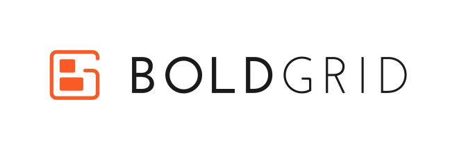 BoldGrid Logo